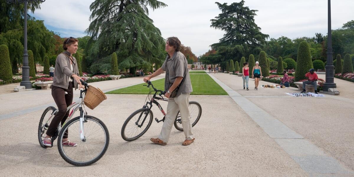 Importancia de la movilidad urbana sostenible, ciudad eco favorable