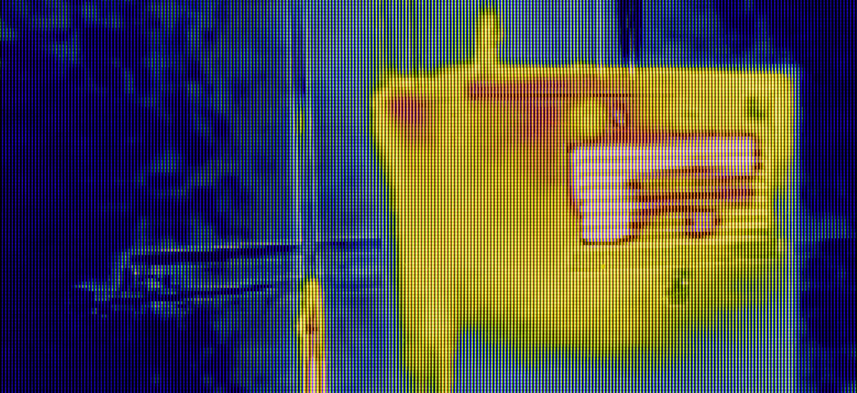 estudio termografico que es