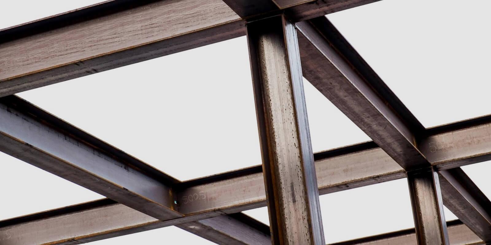 Durabilidad estructuras metálicas