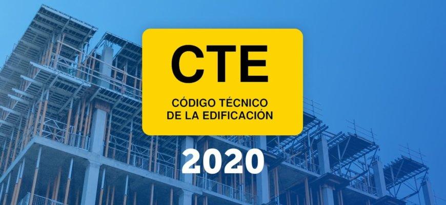 Modificación del Código Técnico de la Edificación: las claves de los nuevos cambios 2020
