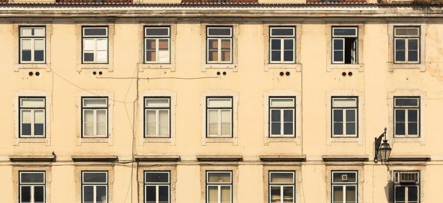 ¿Cómo identificar daños estructurales en un edificio?