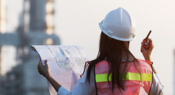 Inspección de instalaciones industriales