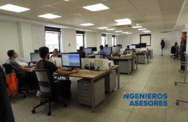 Entrevista a Ceferino Díaz en la web del Parque Tecnológico de Asturias