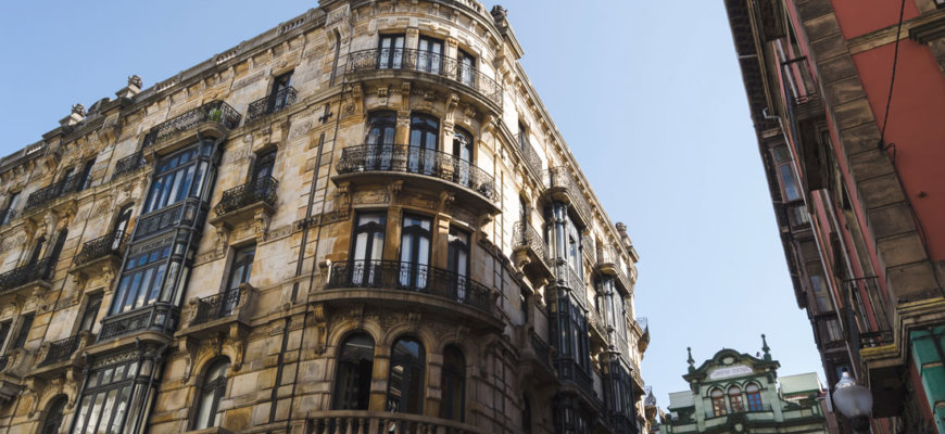 Ampliado el plazo para la presentación del Informe de Evaluación de Edificios en Asturias