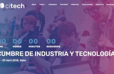 Ingenieros Asesores en Citech