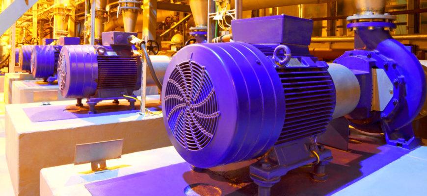 Optimización y eficiencia del consumo eléctrico industrial