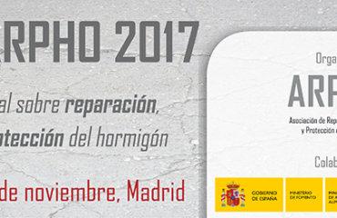 Ceferino Díaz de Ingenieros Asesores, panelista en el Foro ARPHO 2017