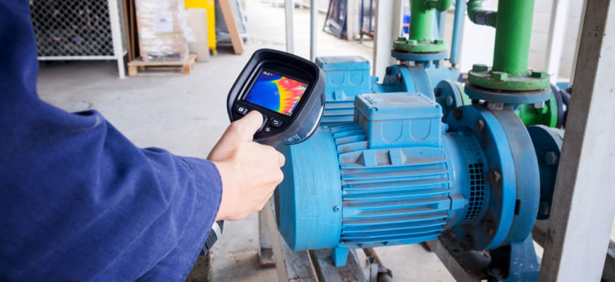Certificado y control de la eficiencia energética