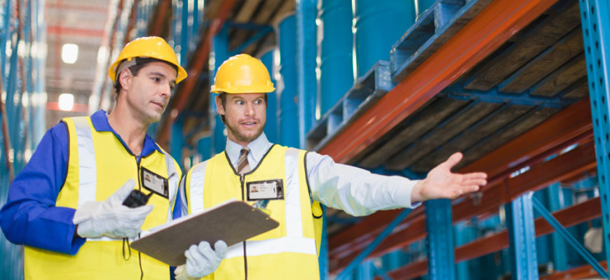 Programa de inspecciones técnicas periódicas en la industria