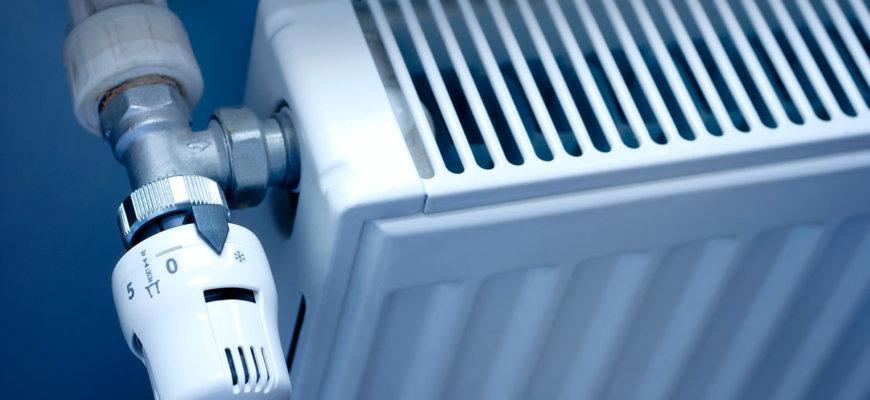 Renovación de sistemas de calefacción en edificios
