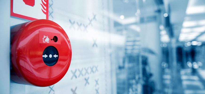 Estudio de seguridad contra incendios en establecimientos industriales