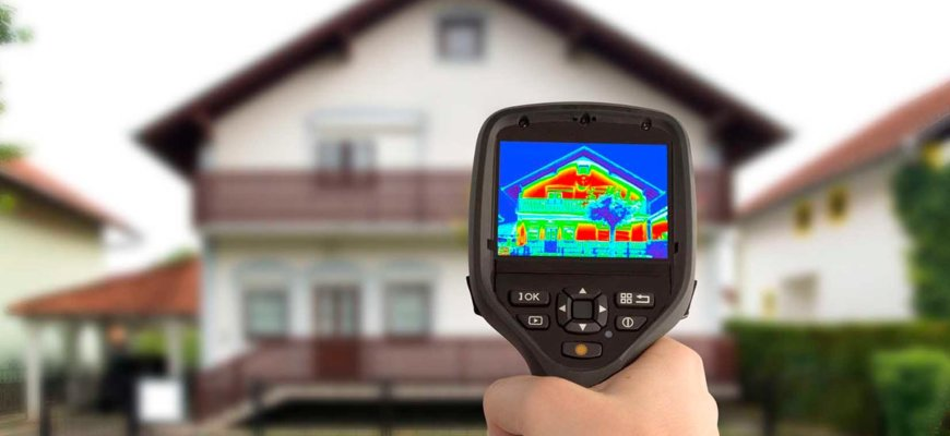 Rehabilitación energética de un edificio. La envolvente térmica