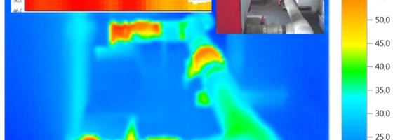 Auditoría de Eficiencia Energética en edificio