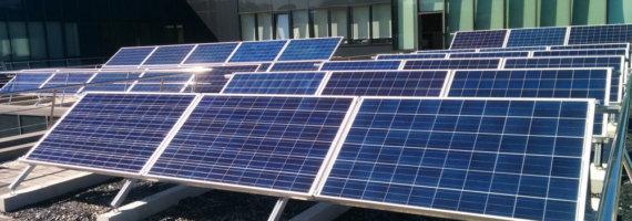 Proyecto de ampliación de instalación fotovoltaica