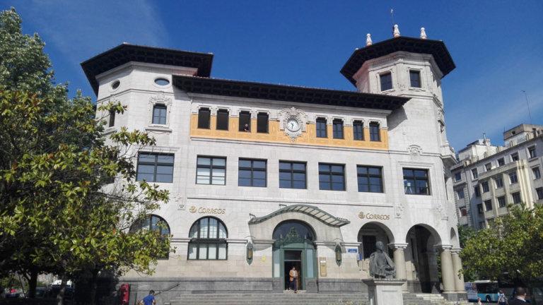 Rehabilitación de edificio histórico
