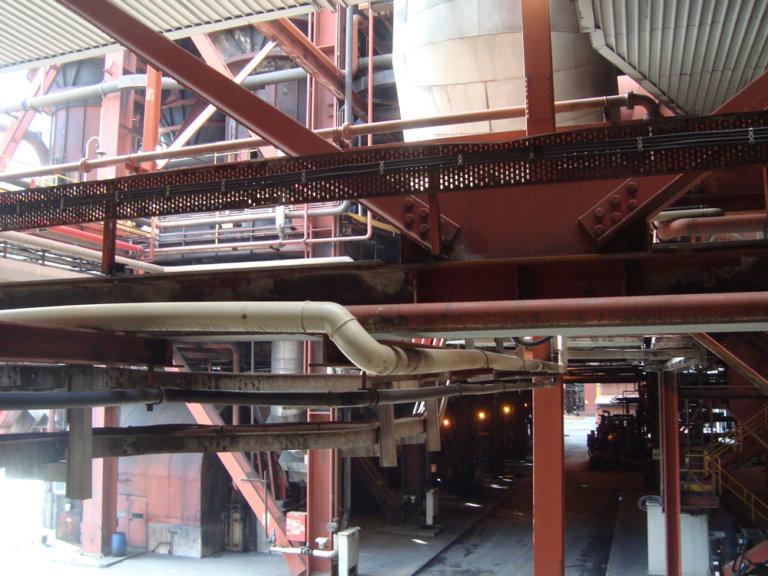 inspeccion-estructura-metalica-uniones-atornilladas