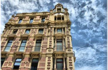Ayudas para rehabilitación de edificios del Principado de Asturias