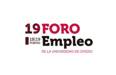 Ingenieros Asesores a través de ENVIRA en el Foro de Empleo de la Universidad de Oviedo