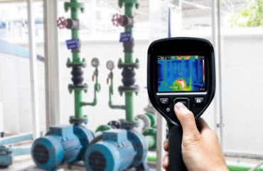Estudios termográficos: ¿Qué son y con qué objetivos se realizan?