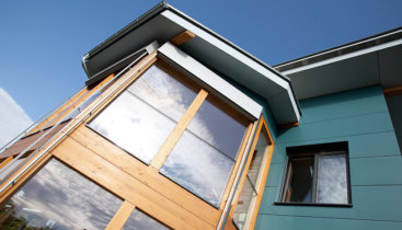 Casas pasivas: 10 consejos para construir viviendas de consumo casi nulo