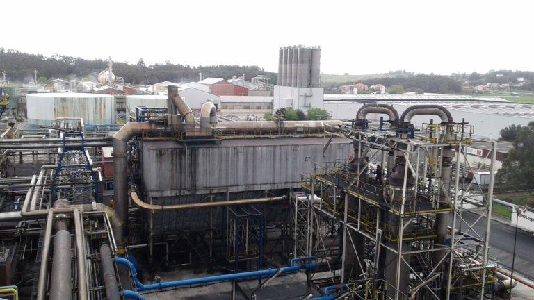 Plan de mantenimiento estructural empresa carbonera