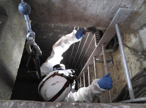 Proyecto de reforma de instalaciones del sistema público de saneamiento, Llanes - Asturias