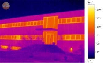 Estudio de eficiencia energética en edificio de oficinas en el Parque Tecnológico de Asturias (Llanera)