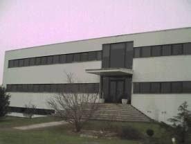 Estudio de eficiencia energética en oficinas del PT de Asturias (Llanera)