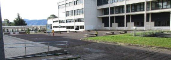 Proyecto de rehabilitación de elementos estructurales y fachadas de edificios de la UPV/EHU