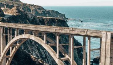 Monitorización estructural de puentes: auscultación y control de estructuras