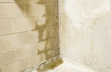 Los daños estructurales por humedades más frecuentes