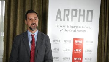Entrevista de ARPHO a Ceferino Díaz, director de INGENIEROS ASESORES