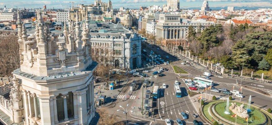 Planes de movilidad urbana sostenible: una forma de cuidar el medio ambiente y las ciudades