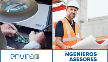 El Grupo ENVIRA eleva la apuesta por el sector tecnológico con la venta de ENVIRA Ingenieros Asesores, la división de laboratorio, entidad de inspección y consultoría medioambiental